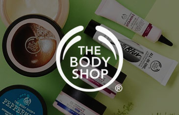 A new social media dashboard gives The Body Shop a fresh new look at its markets.