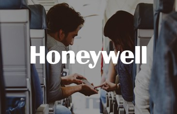 Sky High Results: Honeywell Soars into a Connected World